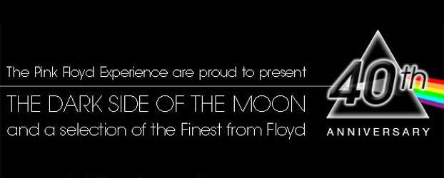 The Pink Floyd Experience 2013 - Dark Side of the Moon 40th Anniversary Tour