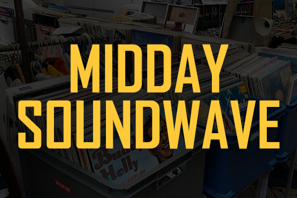 Midday Soundwave