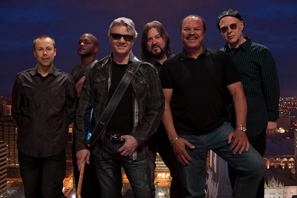 Mark Smith's Steve Miller and Santana Concert Review