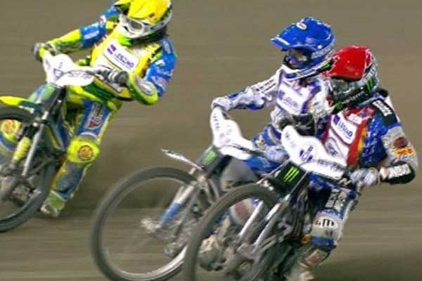 Scores to be settled at Speedway Champs