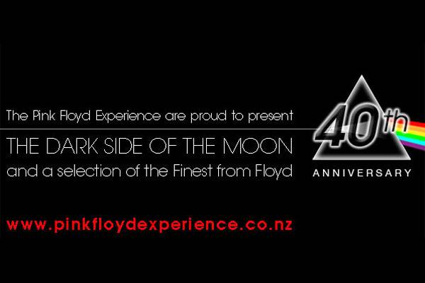 The Pink Floyd Experience Winners