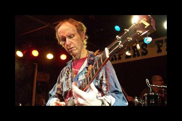 Mark McCarron Interviews Robby Krieger from The Doors