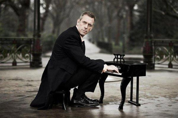 Hugh Laurie - 'Didn't It Rain'