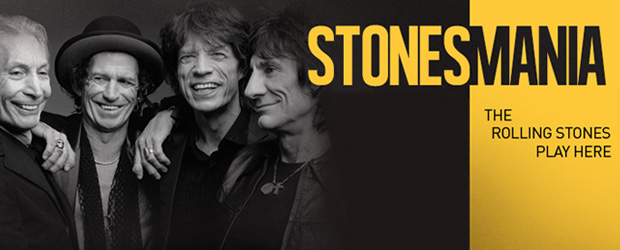 The Rolling Stones A-Z List - We're playing a day of The Rolling Stones songs in alphabetical order....