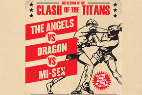 The Return of The Clash of the Titans