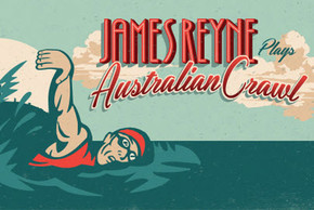 The Sound presents James Reyne Plays Australian Crawl