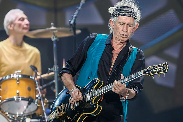 Top 10 Keith Richards songs of all time
