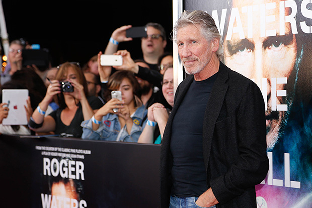 Roger Waters releases live soundtrack album The Wall