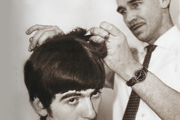 "Today in history: The ""moptop"" haircut is banned in school"