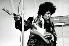 Today in history: Jimi Hendrix's birthday
