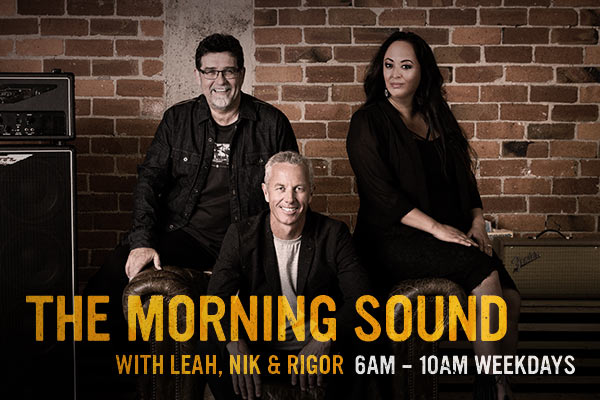 The Morning Sound 2016