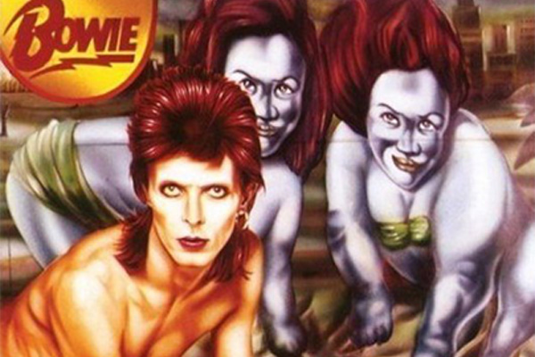 10 of the most bizarre album covers by the artists you love