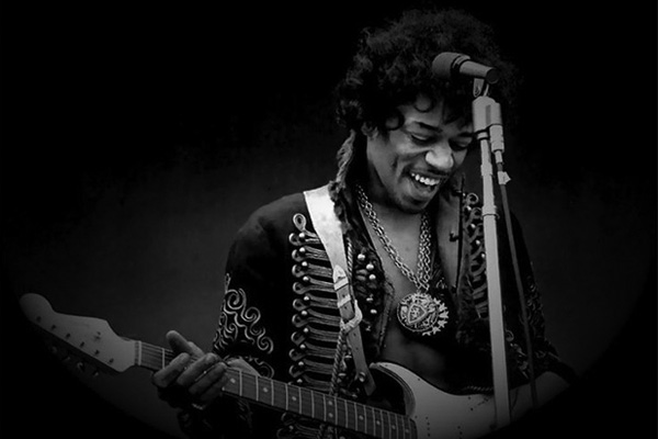 How well do you know Jimi Hendrix?