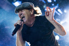 Wellington storm forces AC/DC offstage during concert