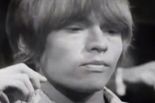 Brian Jones left The Rolling Stones today 46 Years ago