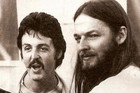 """David Gilmour covers The Beatles' """"Here, There and Everywhere"""""""