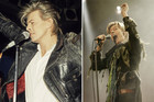 Find out what David Bowie was up to at your age