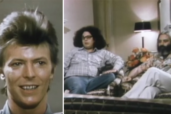 David Bowie explains Ziggy Stardust lived a lot longer than he anticipated in 1977 interview