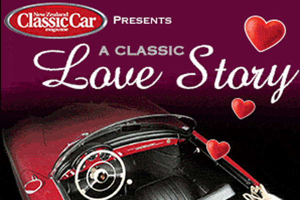 NZ Classic Car Show 2016