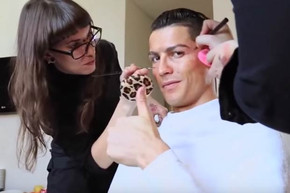 Cristiano Ronaldo pulls off the best prank yet