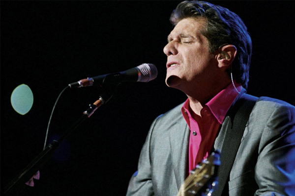 Eagles founder Glenn Frey has died at 67