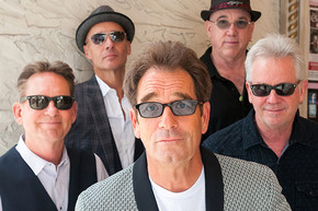 Listen again to Huey Lewis's interview on the Morning Sound