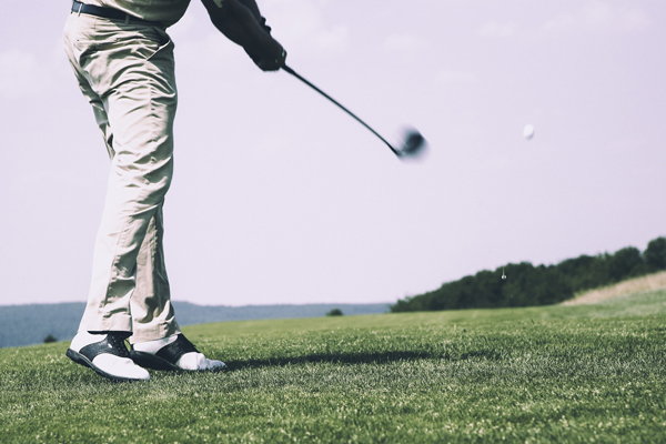 Rigor's Sound Advice: Golfing with The Boss