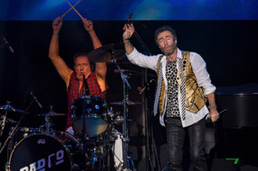 Bad Company perform their first new song in 17 years