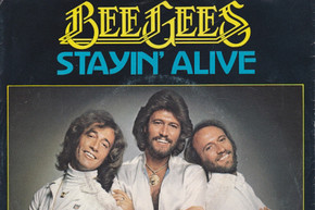 The Bee Gees: Stayin' Alive 1977