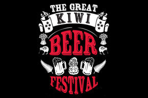 The Great Kiwi Beer Festival 2017