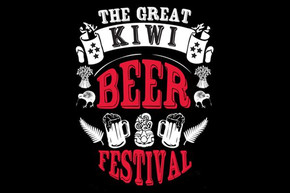 Win A VIP Weekend To The Great Kiwi Beer Festival
