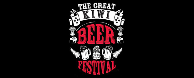 Win A VIP Weekend To The Great Kiwi Beer Festival - The Sound wants to send you and 3 mates on a VIP weekend to The Great Kiwi Beer Festival in Christchurch