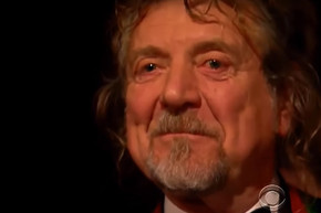 The 'Stairway to Heaven' cover that made Robert Plant cry