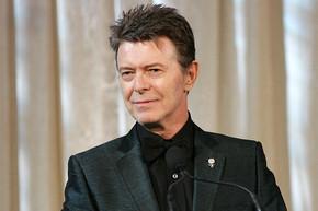 Two of David Bowie's unreleased songs premiere worldwide