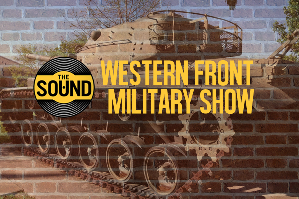 The Western Front Military Show