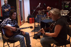 Watch: Bob Seger and John Fogerty re-record 'Who'll Stop The Rain'