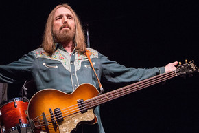 Tom Petty to release entire catalogue in vinyl box sets