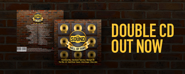 The Sound Hall of Fame CD - On Sale Now - The Sound Hall of Fame CD captures 37 of those legendary songs on a great double CD set.