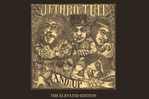 Jethro Tull premiere unreleased track in NZ before new album release