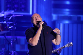 Phil Collins chats to Tracey about the Paul McCartney incident