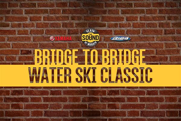 The Bridge to Bridge Water Ski Classic is back!