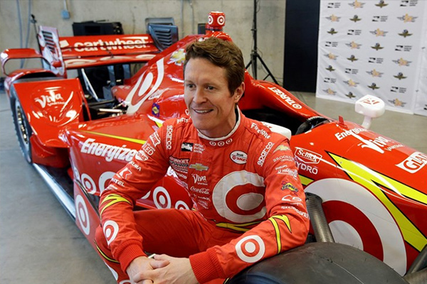 The Morning Sound catch up with Kiwi INDY 500 winner Scott Dixon