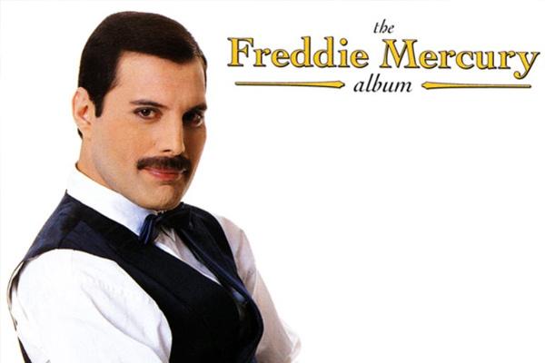 25 years ago Freddie Mercury sadly died