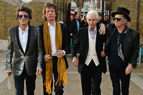 Rolling Stones release a third track from upcoming album