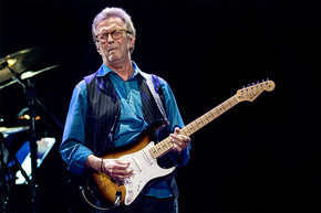 Eric Clapton is heading on tour in 2017