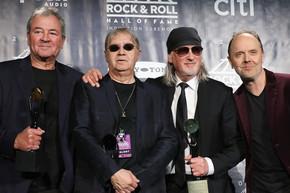 Deep Purple announces brand new album