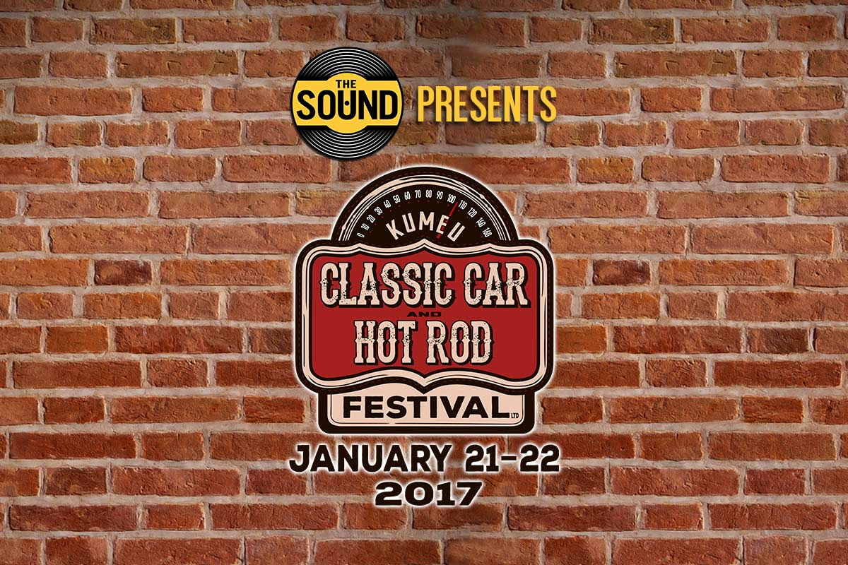 Win a Double Pass to The Kumeu Classic Car & Hot Rod Festival