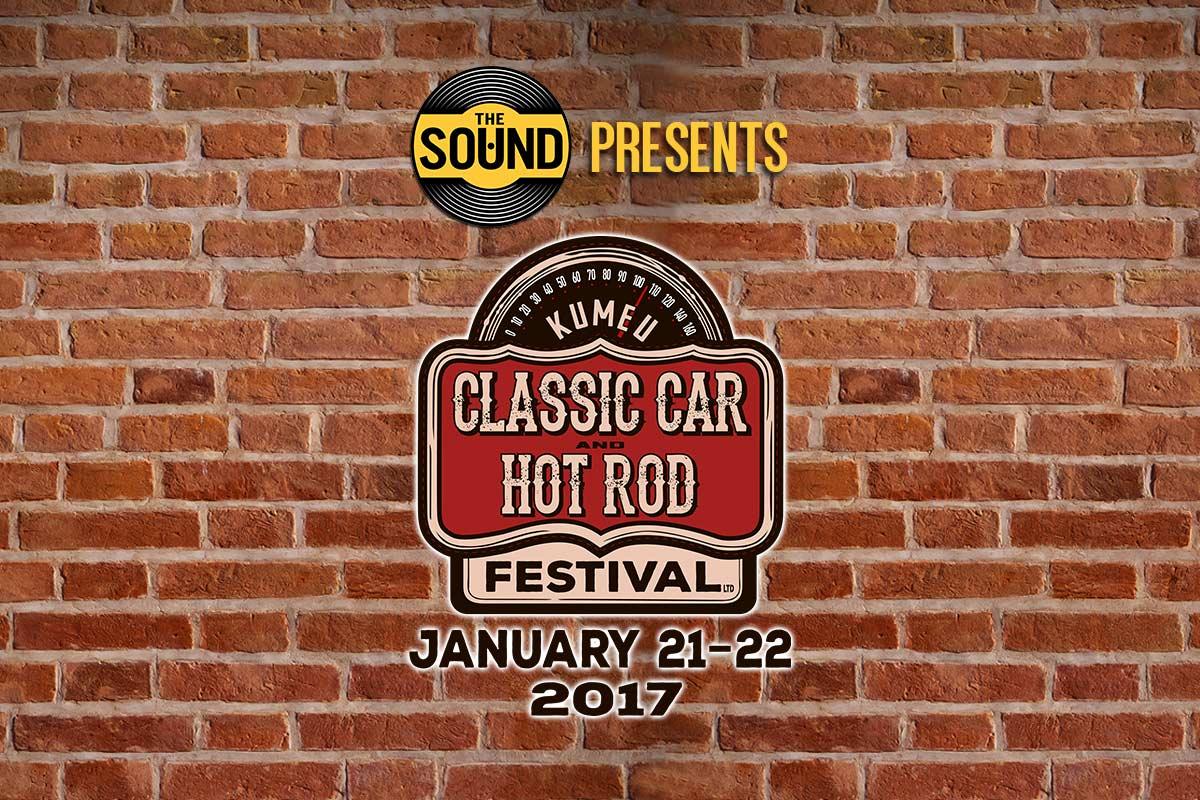 Win a Double Pass to The Kumeu Classic Car & Hot Rod Festival