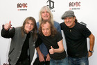 ACDC and The Stones make list for top 10 world's highest paid musicians