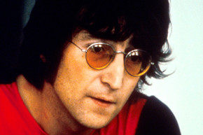 36 years ago today John Lennon was tragically killed